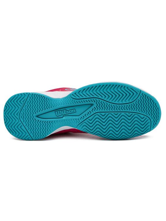 Wilson Wilson Обувки Kaos Junior Ql WRS325430E Червен