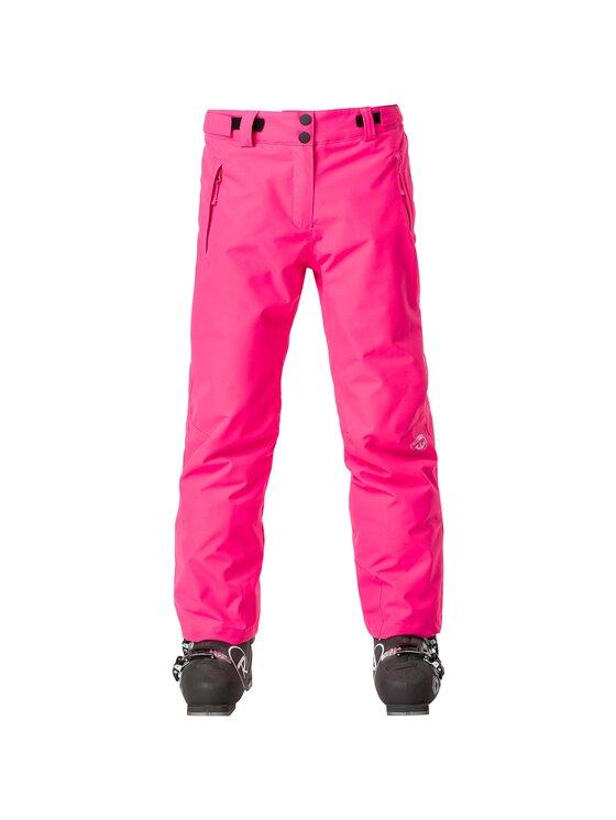 Rossignol Rossignol Ски панталони RLIYP11 Розов Regular Fit