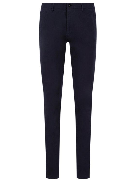 JOOP! Jeans Joop! Jeans Stoffhose 15 JJF-72Steen-W 30021329 Dunkelblau Slim Fit