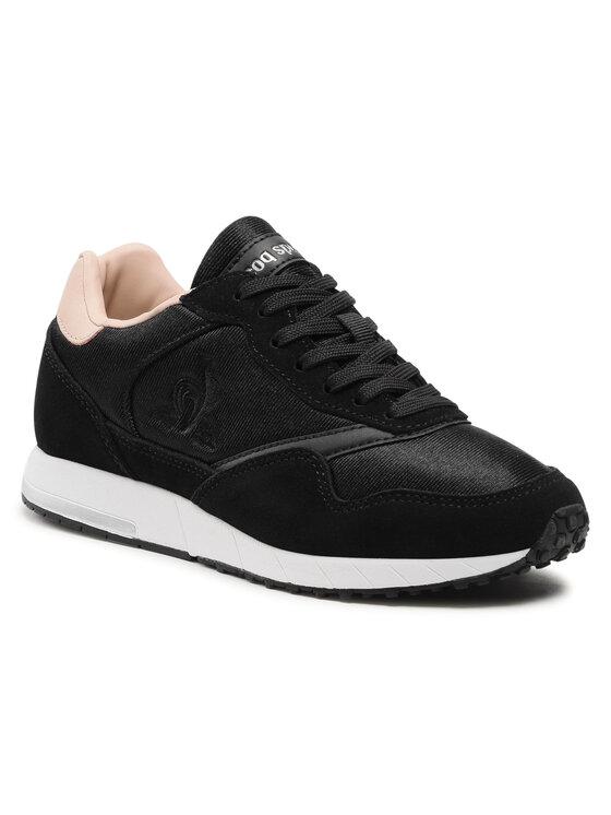 Le Coq Sportif Laisvalaikio batai Jazy W 2110135 Juoda
