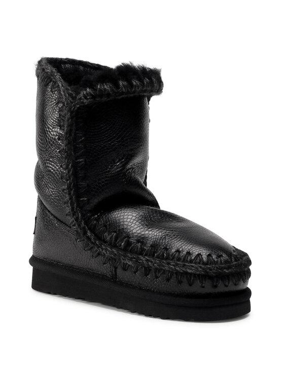 Mou Batai Eskimo Boot 24 FW101000B Juoda