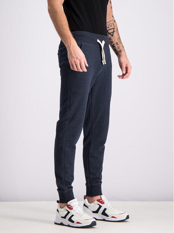 TOMMY HILFIGER TOMMY HILFIGER Pantaloni da tuta 2S87905800 Blu scuro Regular Fit