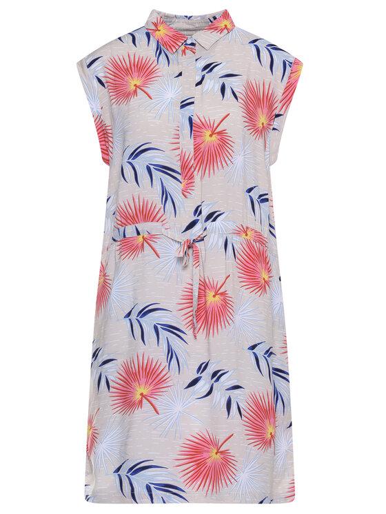 Lee Lee Marškinių tipo suknelė Tropical L50DDWNQ Spalvota Regular Fit