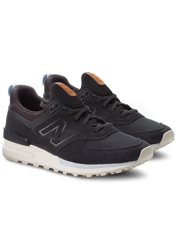 New Balance New Balance Sportcipő WS574PMD Fekete