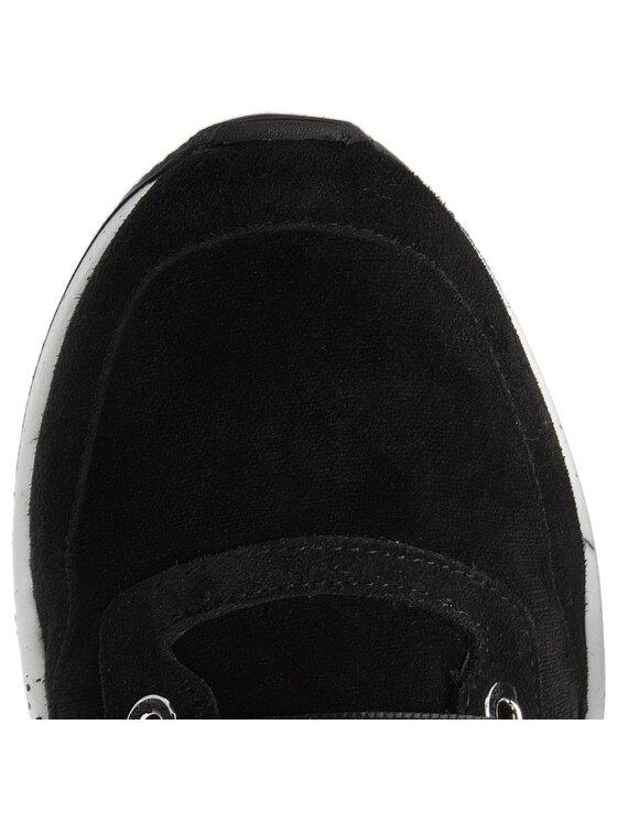 Marella Marella Sneakersy Crizia 65260485200 Czarny