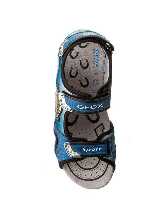 Geox Geox Basutės J Sand.Strike A J6224A 014CE C0693 D Tamsiai mėlyna
