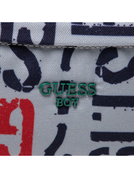 Guess Guess Раница HBMARK CA214 Сив