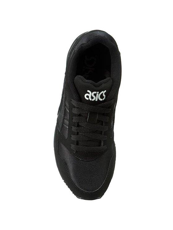 Asics Asics Сникърси Gel-Atlanis H6G0N Черен