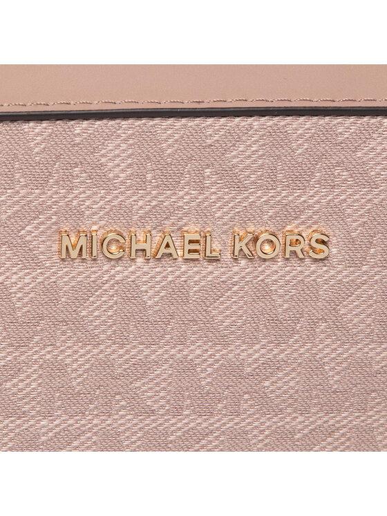 MICHAEL Michael Kors MICHAEL Michael Kors Handtasche Jet Set 32F9GJ6C3J Rosa