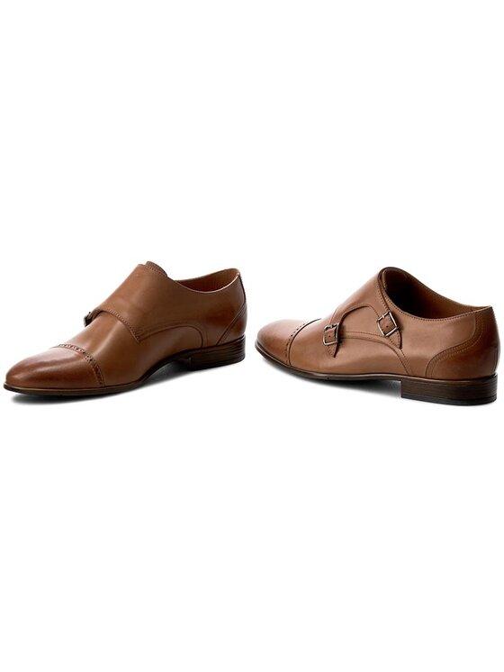 Gino Rossi Gino Rossi Обувки Chiasso MPV872-V10-ZR00-3300-0 Кафяв