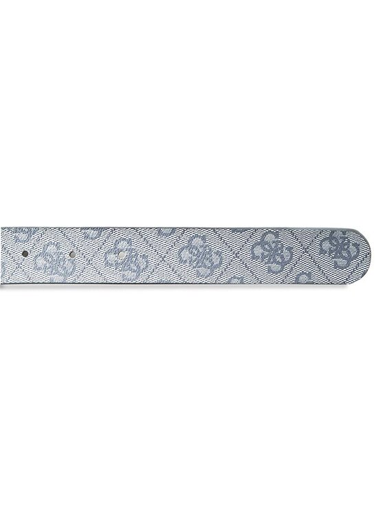 Guess Guess Cintura da donna Escapade (SG) Belt BW2219 VIN30 Grigio