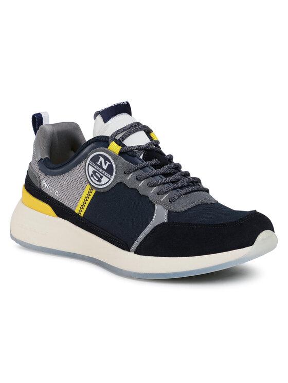 North Sails Laisvalaikio batai RW/01 A-Vail 054 Tamsiai mėlyna