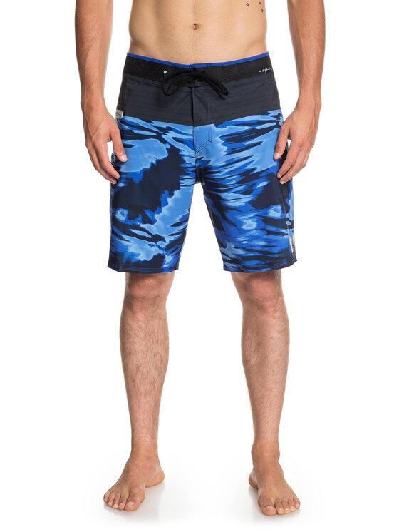 Quiksilver Quiksilver Plaukimo šortai EQYBS04075 Tamsiai mėlyna Regular Fit