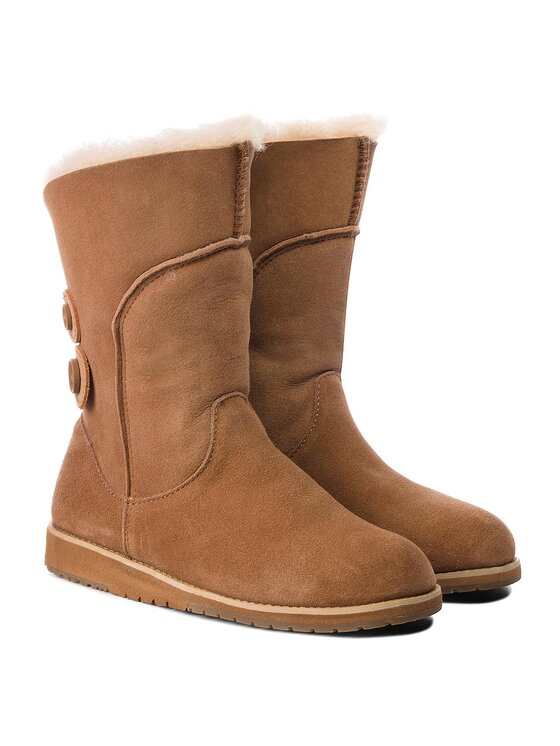 EMU Australia EMU Australia Schuhe Anda W11854 Braun