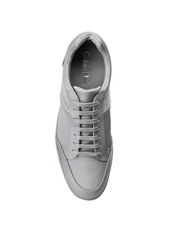 Calvin Klein Calvin Klein Laisvalaikio batai Darwin O10993 Pilka