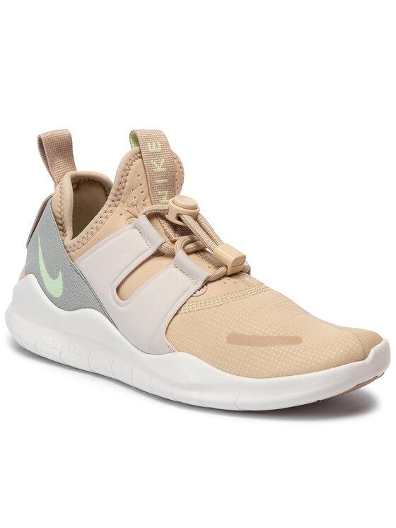 Nike Nike Batai Free Rn Cmtr 2018 AA1621 201 Smėlio