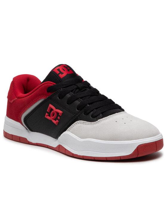 DC Laisvalaikio batai Central ADYS100551 Raudona