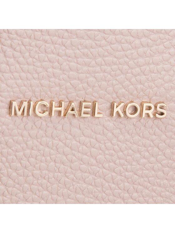 MICHAEL Michael Kors MICHAEL Michael Kors Handtasche Mercer 30T8TM9M2L Rosa