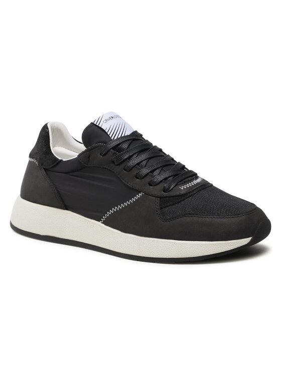 Crime London Laisvalaikio batai Extra Light Runner 11108PP3.20 Juoda