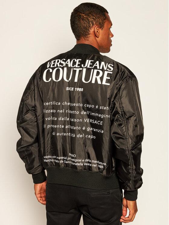 Versace Jeans Couture Versace Jeans Couture Geacă bomber C1GZA9C7 Colorat Regular Fit