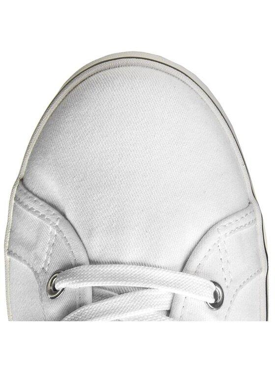 Helly Hansen Helly Hansen Πάνινα παπούτσια Signal Lo 11-44.001 Λευκό