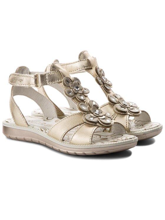 Primigi Primigi Sandále 1380466 M Zlatá