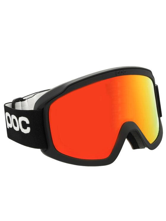 POC Slidinėjimo akiniai Opsin Clarity 408018214 Juoda