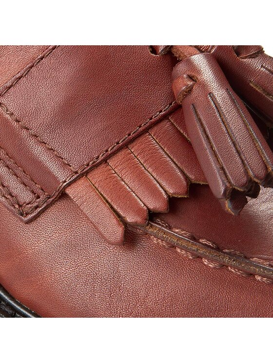 Vagabond Vagabond Κλειστά παπούτσια Kenova 4241-601-43 Καφέ