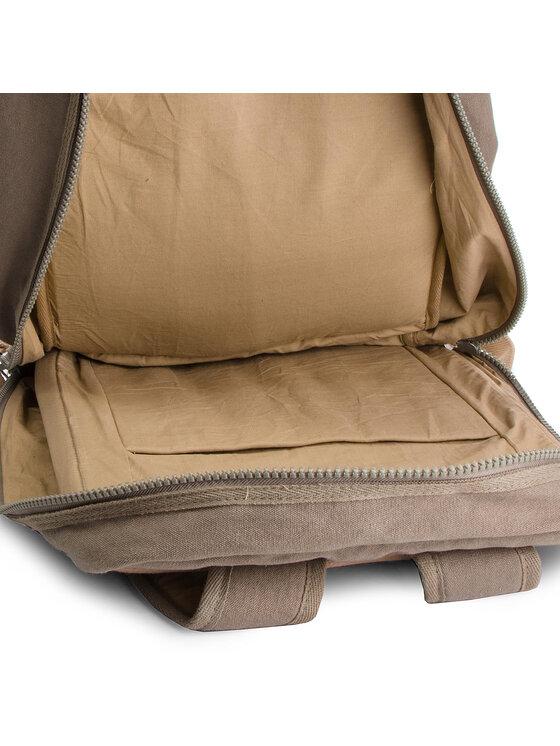 Quiksilver Quiksilver Plecak EQYBP03527 Zielony