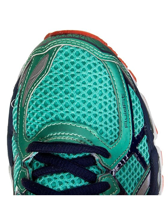 Asics Asics Topánky Gel-Kayano 21 T4H7N Zelená