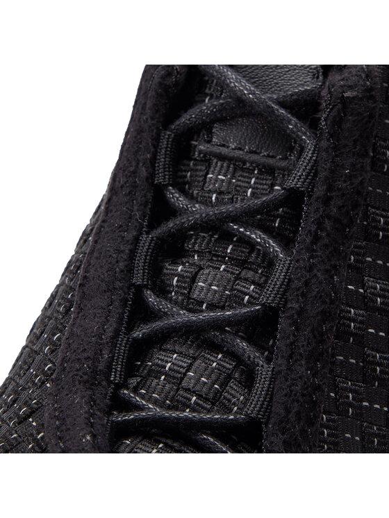 Nike Nike Scarpe Air Jordan Future Premium 652141 023 Nero