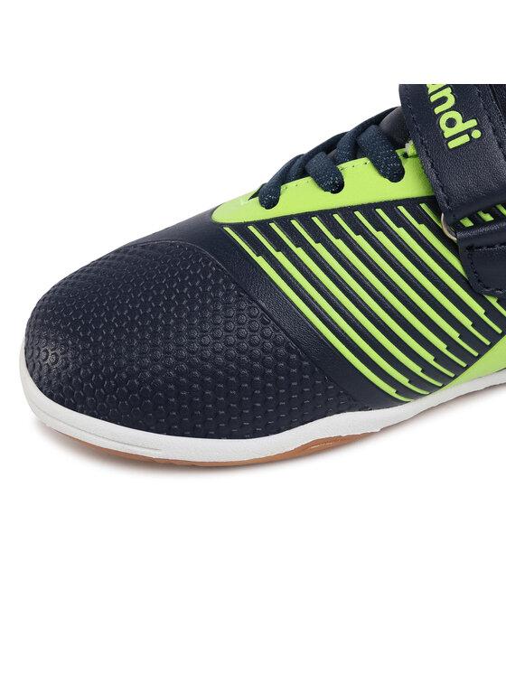 Sprandi Sprandi Sneakersy CP72-21254 Granatowy
