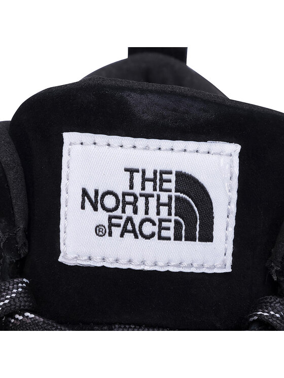 The North Face The North Face Trekkingi Back-To Berkeley Redux Remtlz Lux NF0A46AVKY4 Czarny