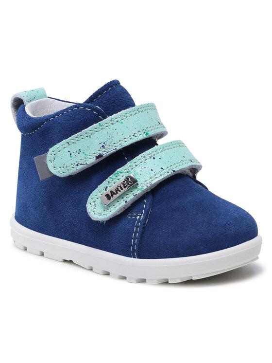 Bartek Auliniai batai 11773-002 Tamsiai mėlyna