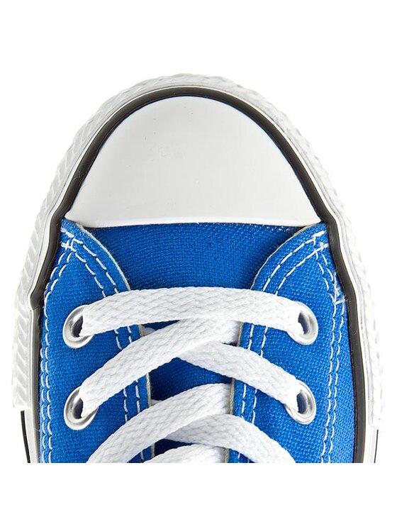 Converse Converse Sneakers aus Stoff Ct Ox 347138C Blau