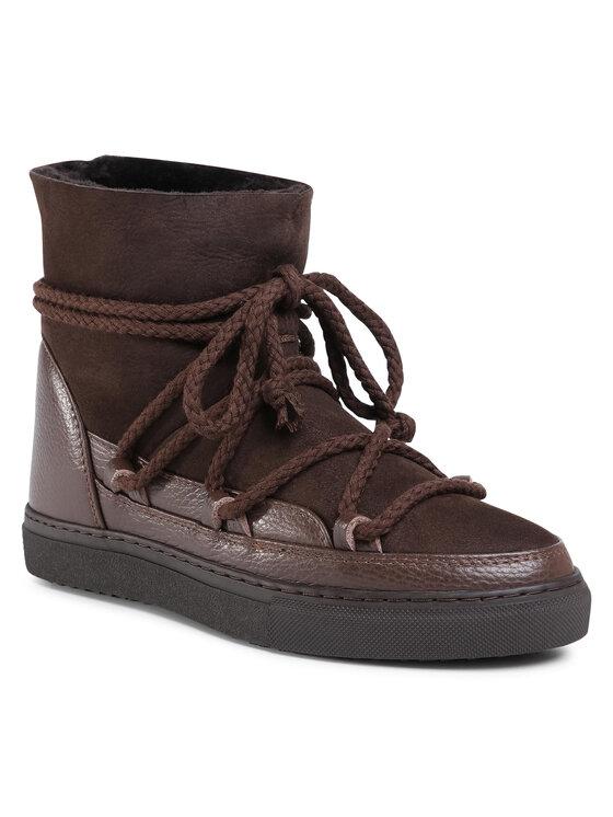 Inuikii Batai Sneaker Classic 50202-001 Ruda