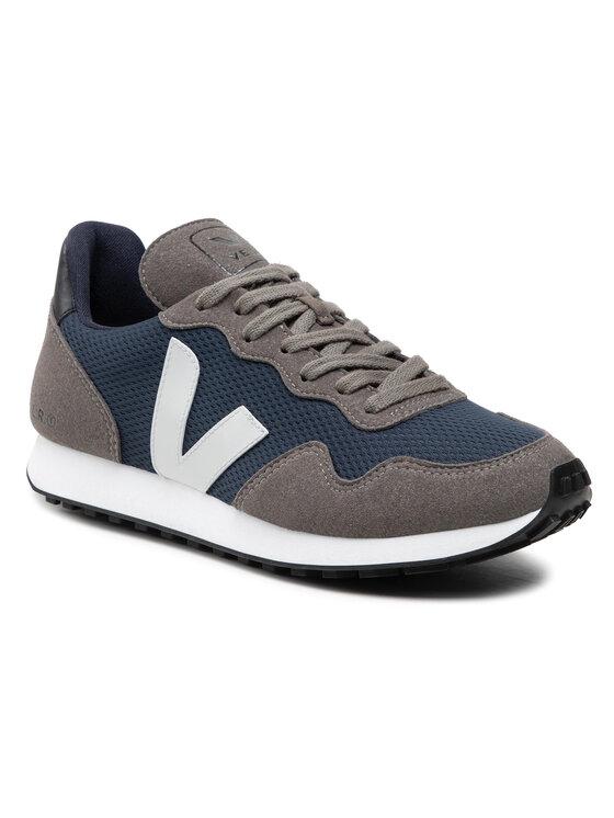 Veja Laisvalaikio batai Sdu Rec Alveomesh RR012509 Tamsiai mėlyna