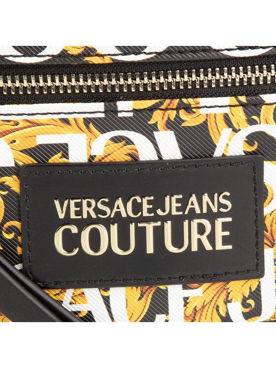 Versace Jeans Couture Versace Jeans Couture Saszetka nerka E1VUBBS4 40328 M27 Żółty