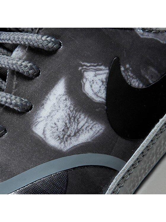 Nike Nike Pantofi Air Max Thea Print 599408 013 Gri