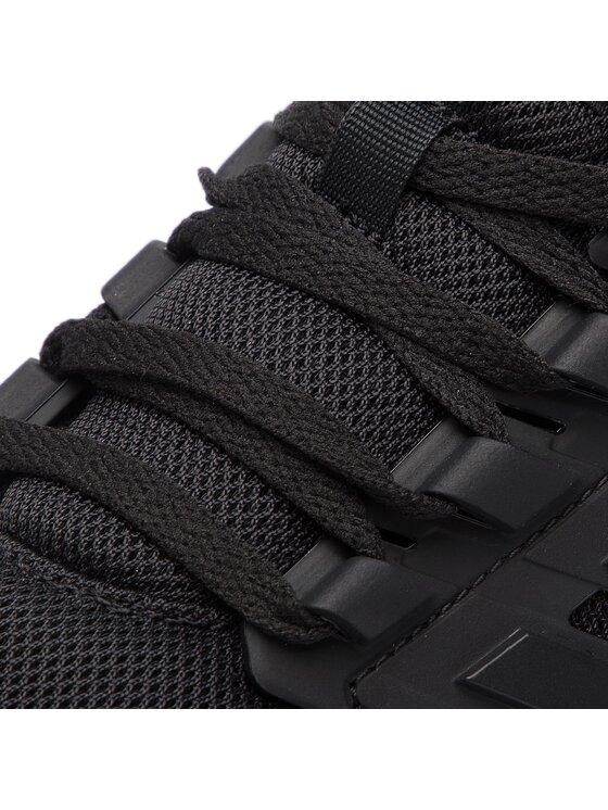 adidas adidas Buty Galaxy 4 F36163 Czarny