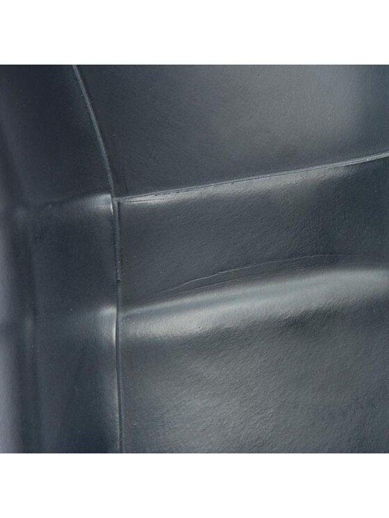 Hunter Hunter Kalosze Oryginal Adjustable W23706 Granatowy