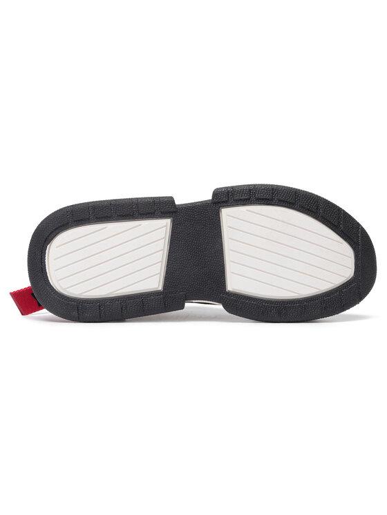DKNY DKNY Sneakersy Marcel K2930012 Čierna