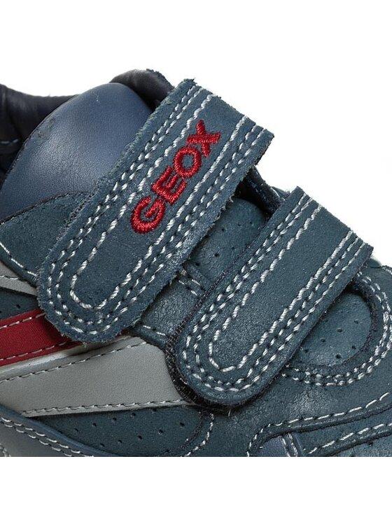 Geox Geox Chaussures basses J42G7C 045TD C0735