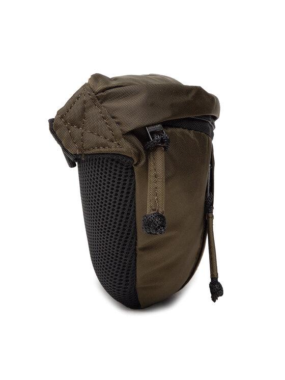 National Geographic National Geographic Saszetka nerka Waist Bag N11804.11 Zielony