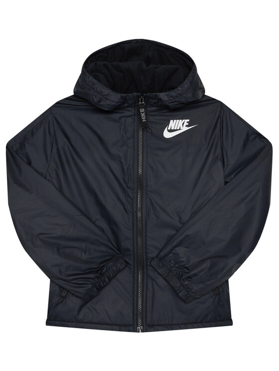 Nike Nike Kurtka puchowa Unisex Sportswear CU9152 Czarny Standard Fit