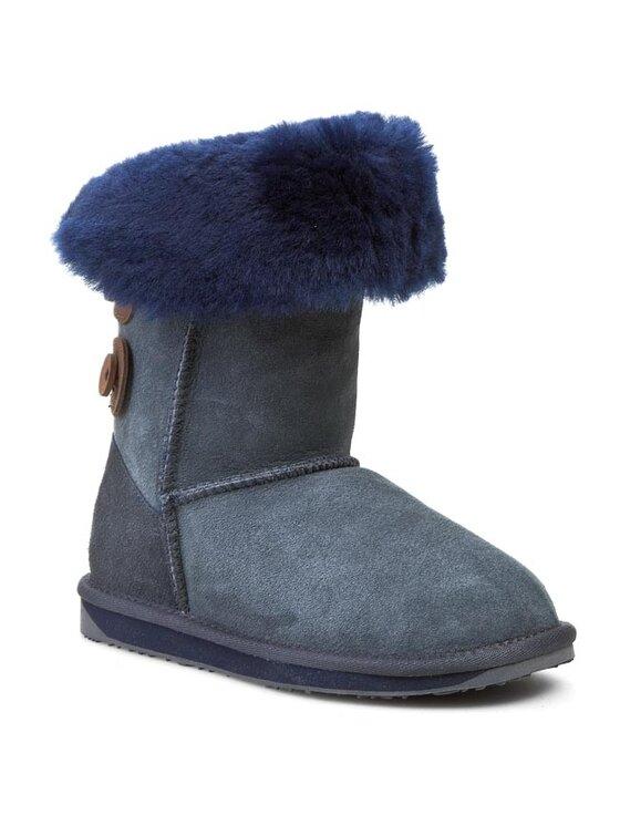 EMU Australia EMU Australia Cipő Alba W10088 Kék