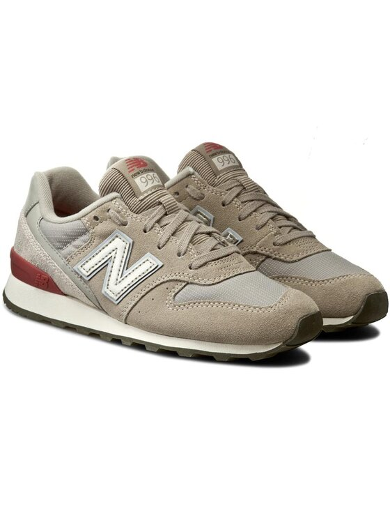 New Balance New Balance Laisvalaikio batai WR996CCB Smėlio