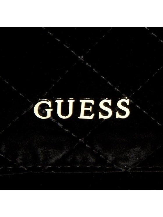 Guess Guess Borsa Alanis (V) HWALAV P7121 Nero