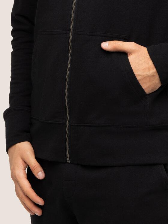 Calvin Klein Underwear Calvin Klein Underwear Mikina 000NM1752E Černá Regular Fit