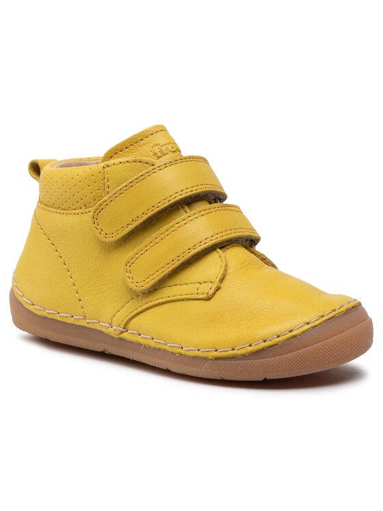 Froddo Auliniai batai G2130220-3 S Geltona